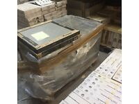 CERAMIC & PORCELAIN WALL & FLOOR TILES JOB LOT WORTH £20,000