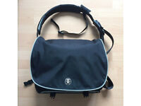 Crumpler Six Hundred Daily XL Messenger Bag