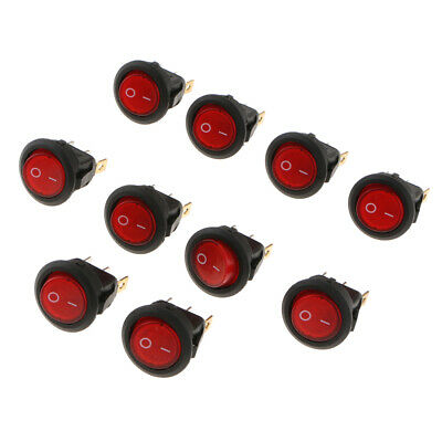 1PC 16mm waterproof red momentary metal push button switch flat top—Pdd WQ