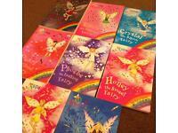 Rainbow Magic Fairies Set of 8 Books