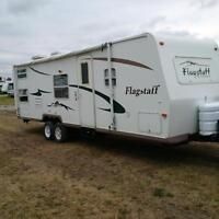 Flagstaff Bunk Trailer - Lowballers Welcome - need gone