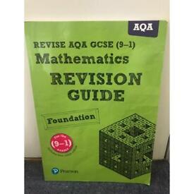 Mathematics Revision Guide