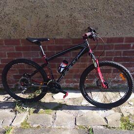 felt q520 mountian bike