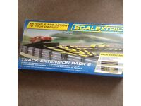 Scaled tricks extension kit