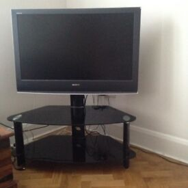 "40"" Sony Bravia TV and stand"