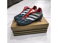 *Rare* Adidas Predator Precision UK 9.5 US 10 Brand New