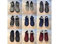 Wholesale Joblot Stock Clearance Trainers - 4,400 PAIRS - 07903738183