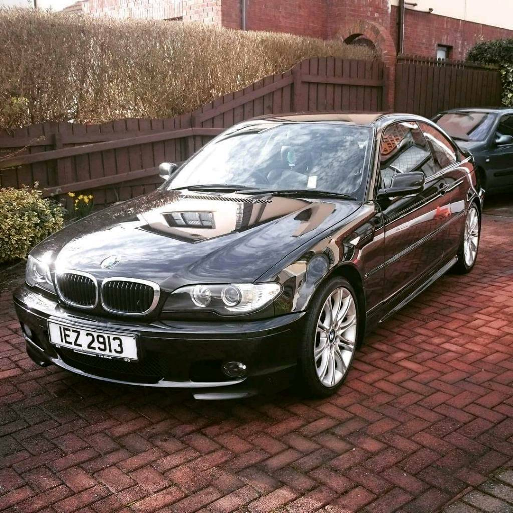 PRICE DROP BMW I Litre Facelift M Sport Coupe In - Bmw 318i price