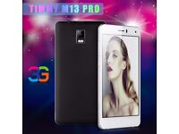 NEW TIMMY M13 PRO ANDROID PHONE