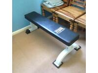 Heavy Duty Workout Bench