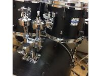 Yamaha Stage Custom Advantage Nouveau Drum Kit // Refurbished // Free Local Delivery