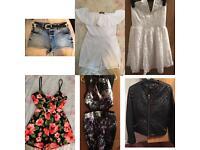 Women's clothing size 10 - £10 per item #