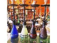 MAGIX shisha pipe