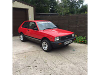 1983 Toyota Starlet KP60 Rwd with 1.6 4AGE Twincam Running Gear - No Rust or Rot - Need's to be seen