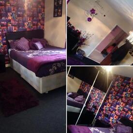 One bedroom swap for 2 bedroom