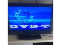 Tevion flat screen TV