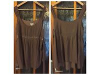 Maternity Tops and Dresses size 14 and 16