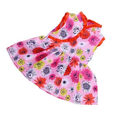 Trendy Puppe Kostüm Kleid Kleidung  Rock Party Kleid für 18 - Puppe Kostüm Kleidung