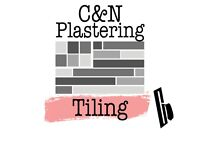 Plastering and Tiling Available