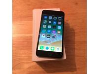 IPhone 6 Plus 16gb Space Grey Unlocked...!!!