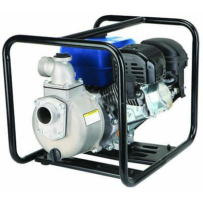 6.5hp 3600rpm 16000 Gph 3 Inoutlet Trash Water Gas Pump Epa 4 Stroke Gasoline