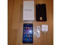 Samsung Galaxy Note 4 , 32gb Black, unlocked