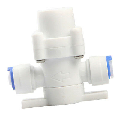 14 Water Pressure Reducing Regulator Valve Adjustable Thread Water Valve