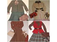 WANTED vintage clothes and accessories