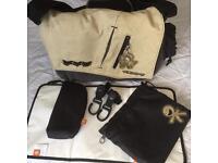 Oakiedog Changing Bag