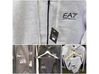 Armani EA7 Tracksuit (not stone island moncler the North Face Gucci Ralph Lauren Versace Nike)