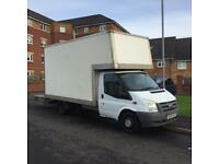 Ultimate Removals Glasgow Cheap Man and Van Trusted