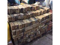Old Yellow stocks Soft Brick