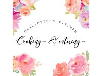 Award-winning Private Cook & Caterer - Weddings/Funerals/Parties/Dinner Parties