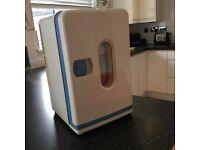 12v/240v small fridge