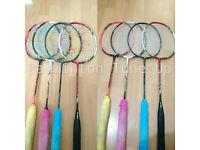 Yonex Badminton Re-string Stringing with BG65Titanium or BG65