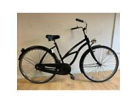 Cult Retro Dutch Town Bike