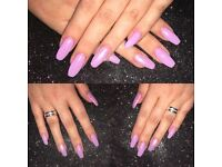 Nail extensions £25! Shellac £12 and much more - Well Gel Nails Edinburgh 💅🏽✨