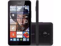 "Nokia Lumia 640 , 5"" screen size , Excellent condition on O2"