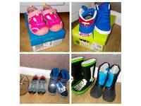 Shoes for sale 8,9 1/2,11.