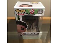 Funko Pop Vinyl Patty Tolan Ghostbusters New