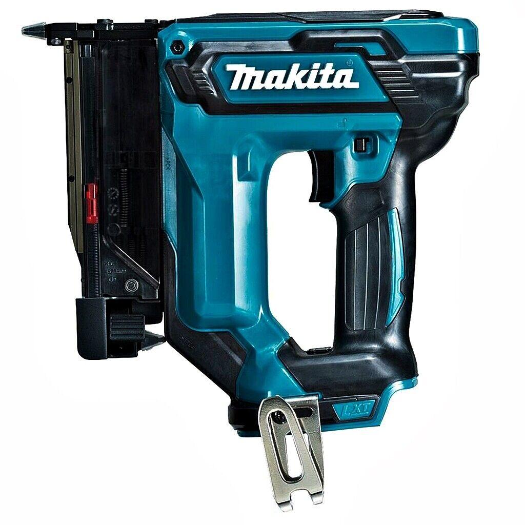 Makita Dpt353z 18v Li Ion Lxt 23 Gauge Cordless Pin Nailer