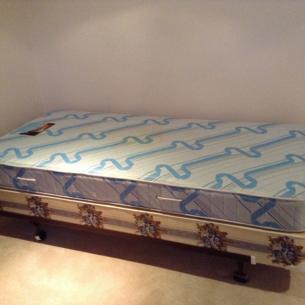 Single bed free to a good home