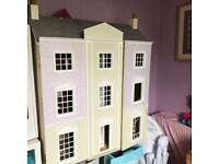 Dolls house emporium house and furniture for sale  Aberdeen