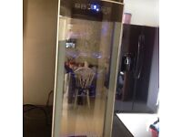 Husky counter top fridge/chiller