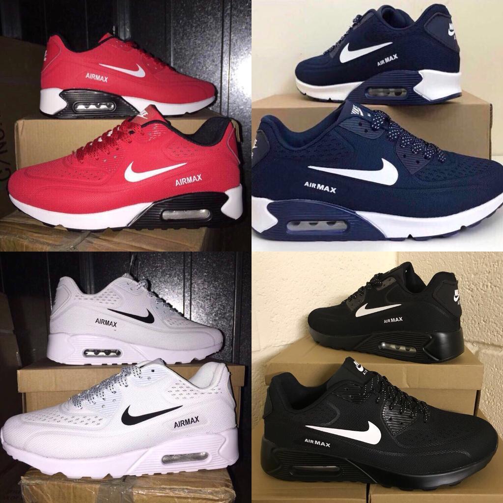 Nike Air Max Acheter Ukash