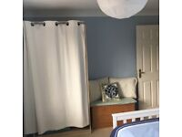Bright, Single, Fully Furnished Room