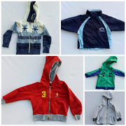 Size 1 boys jacket $5 each or $15 the lot Aubin Grove Cockburn Area Preview