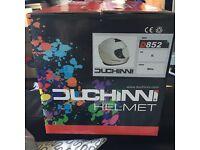 Duchinni kids xl helmet