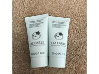 Liz Earle Cleanse and Polish 60 MLS Brand New & unused!!!