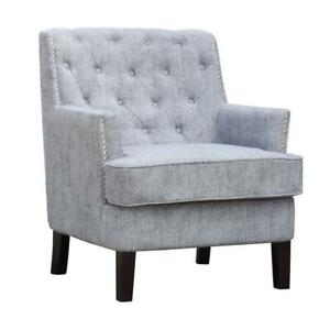 Luxury Accent Chair - BRAND New in a box
